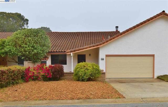 189 Hillview Way, La Selva Beach, CA 95076 (#40906646) :: J. Rockcliff Realtors