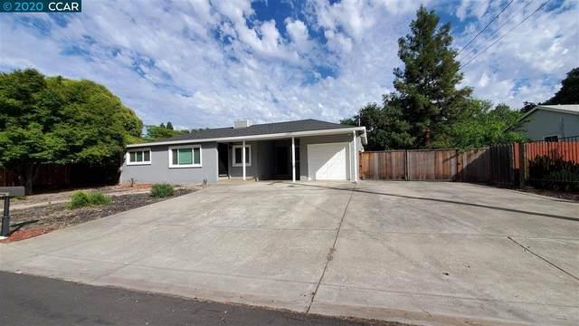 1520 Orange, Concord, CA 94518 (#40906647) :: J. Rockcliff Realtors