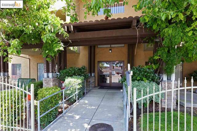 16006 E 14Th St #218 #218, San Leandro, CA 94578 (#40906664) :: The Grubb Company