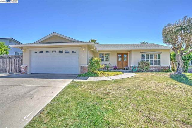 7 Buena Vis, Pittsburg, CA 94565 (#40906678) :: Realty World Property Network
