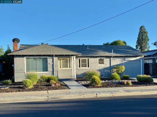 3835 California, Livermore, CA 94550 (#40906679) :: Realty World Property Network