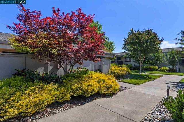 2409 Pine Knoll Dr. #8, Walnut Creek, CA 94595 (#40906680) :: Realty World Property Network