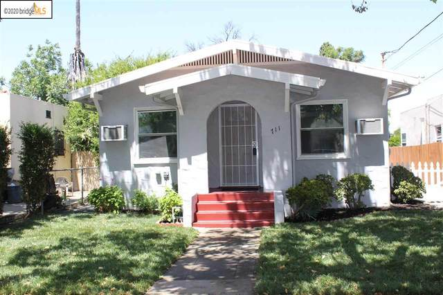 711 E 12Th St, Pittsburg, CA 94565 (#40906700) :: Blue Line Property Group