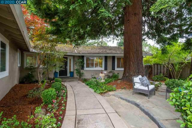 155 Clover Hill Court, Danville, CA 94526 (#40906705) :: Realty World Property Network