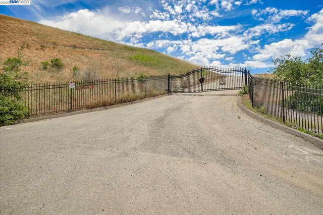25226 Palomares Road, Castro Valley, CA 94552 (#40906712) :: The Grubb Company