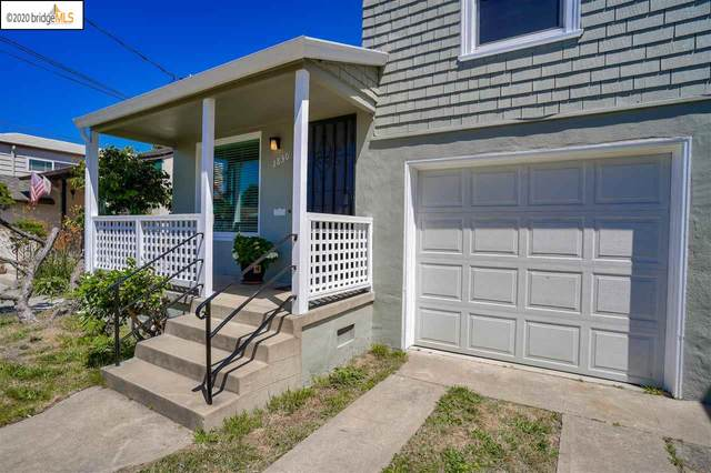 1830 Elm St, Alameda, CA 94501 (#40906714) :: J. Rockcliff Realtors