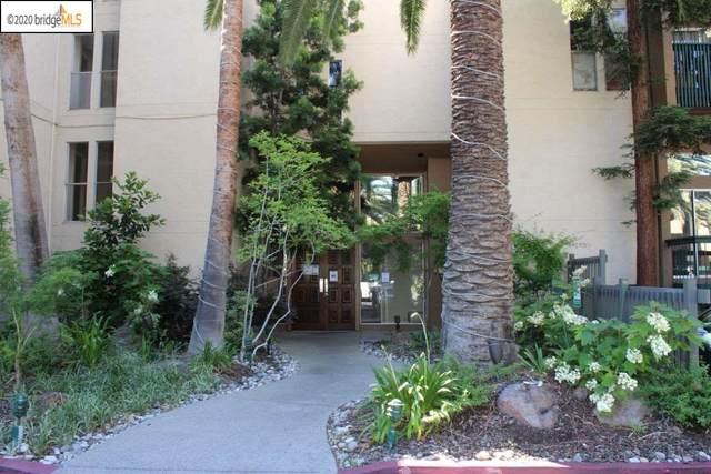 1240 Walker Ave #311, Walnut Creek, CA 94596 (#40906718) :: Blue Line Property Group