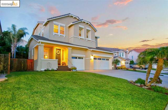 725 Bentley Court, Brentwood, CA 94513 (#40906761) :: The Spouses Selling Houses