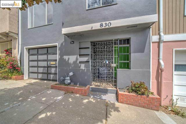 830 Mansell, San Francisco, CA 94134 (#40906763) :: Blue Line Property Group