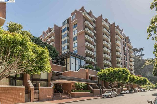 101 Lombard St 202E, San Francisco, CA 94111 (#40906766) :: Blue Line Property Group