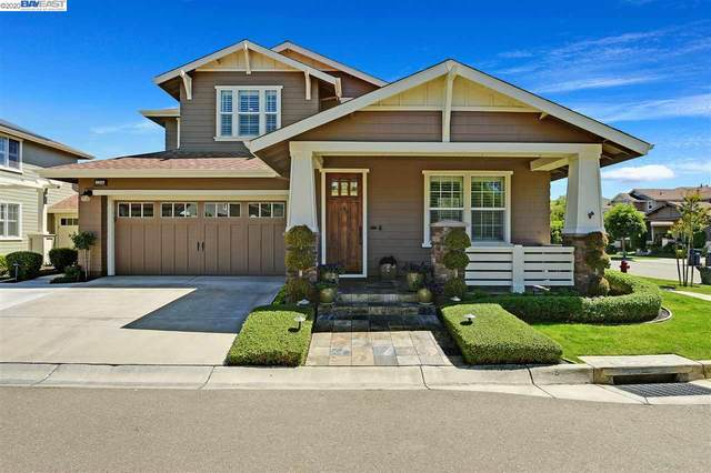 1260 Deep Creek Rd, Livermore, CA 94550 (#40906803) :: Armario Venema Homes Real Estate Team