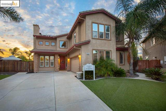 84 Alpine Ct, Brentwood, CA 94513 (#40906804) :: The Spouses Selling Houses