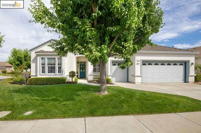 620 Baldwin Dr, Brentwood, CA 94513 (#40906812) :: Blue Line Property Group