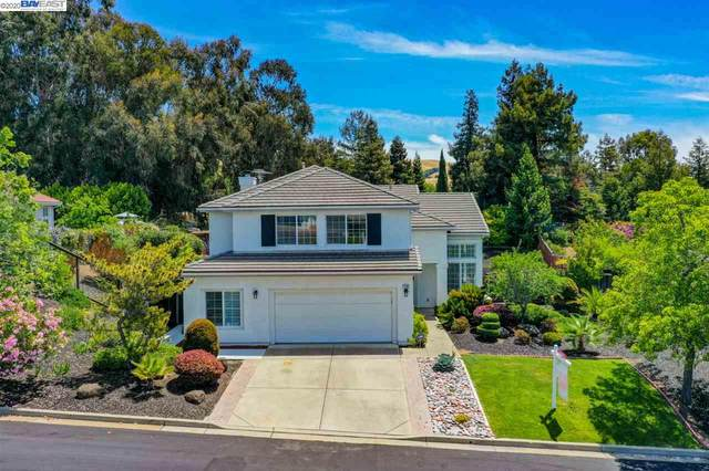 1109 Silver Maple Ln, Hayward, CA 94544 (#40906824) :: Real Estate Experts