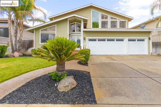 1391 Willow Lake Rd, Discovery Bay, CA 94505 (#40906825) :: The Spouses Selling Houses