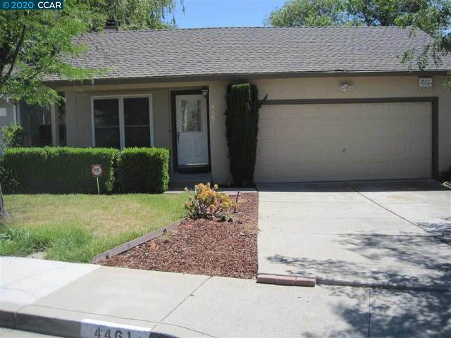 4461 Birch Bark Rd, Concord, CA 94521 (#40906827) :: J. Rockcliff Realtors