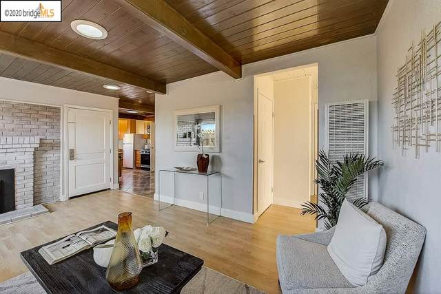 1517 Madeline Rd, San Pablo, CA 94806 (#40906862) :: The Lucas Group