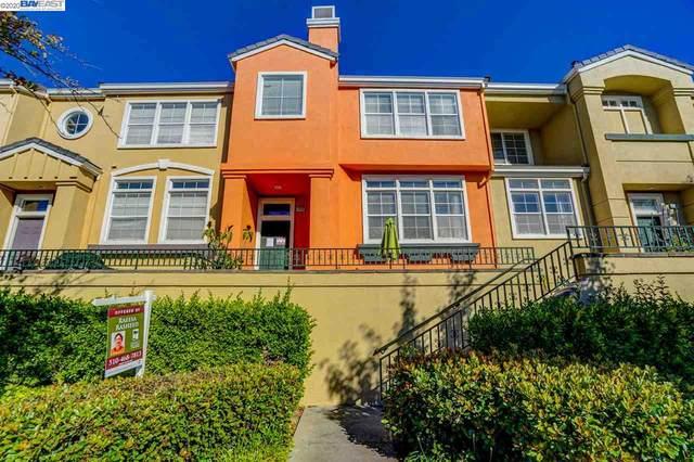 3539 Gilman Cmn, Fremont, CA 94538 (#40906875) :: Armario Venema Homes Real Estate Team