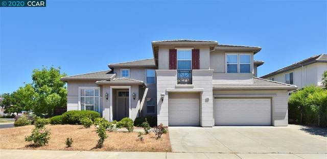 1913 Table Mountain Way, Antioch, CA 94531 (#40906926) :: The Spouses Selling Houses