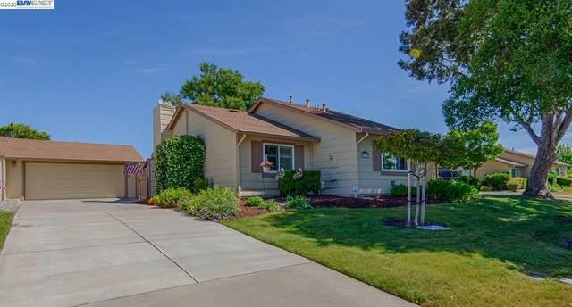 4539 Fairway Ct., Livermore, CA 94551 (#40906927) :: J. Rockcliff Realtors