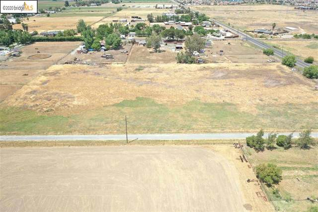 Bixler Rd, Brentwood, CA 94513 (#40906937) :: Paradigm Investments