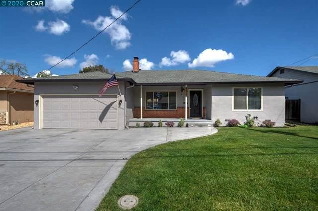 3682 Oregon Way, Livermore, CA 94550 (#40906946) :: J. Rockcliff Realtors