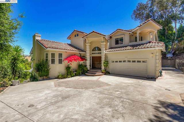 26886 Parkside Dr, Hayward, CA 94542 (#40906948) :: Realty World Property Network