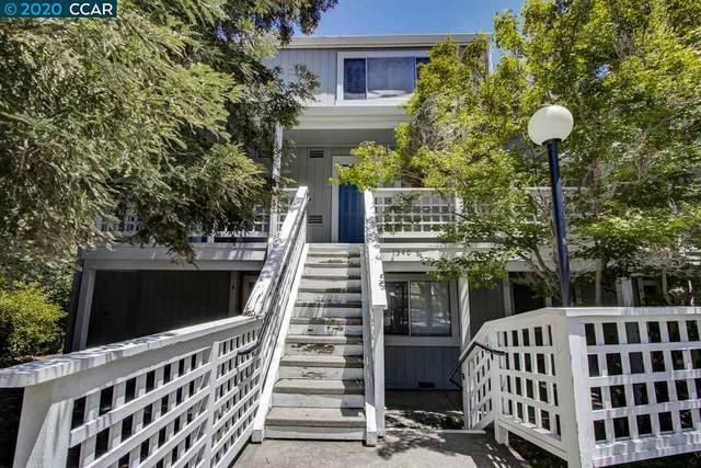 1340 Las Juntas Way F, Walnut Creek, CA 94597 (#40906996) :: J. Rockcliff Realtors