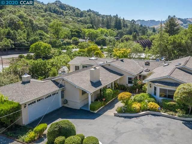 294 Orchard Rd, Orinda, CA 94563 (#40907042) :: Armario Venema Homes Real Estate Team