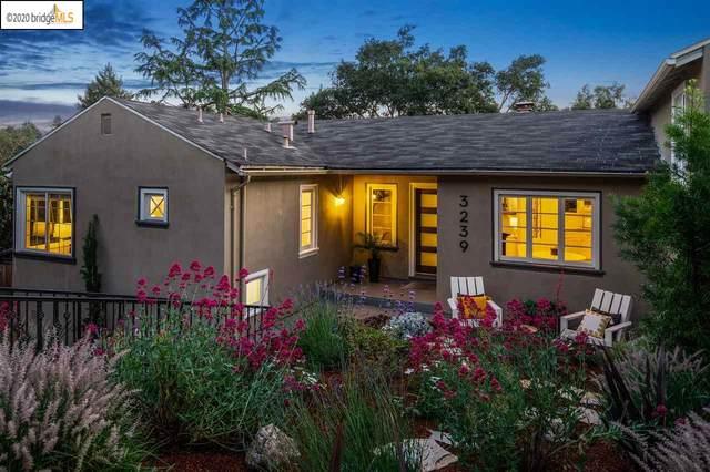 3239 Guido, Oakland, CA 94602 (#40907085) :: J. Rockcliff Realtors