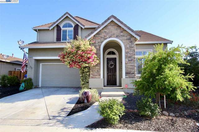 8106 Westport Circle, Discovery Bay, CA 94505 (#40907118) :: The Spouses Selling Houses