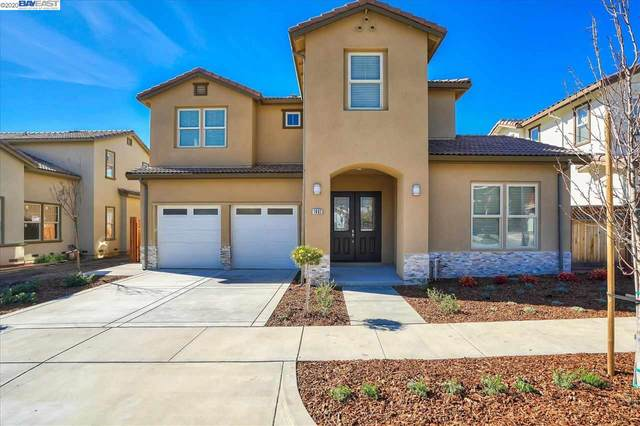 1602 Mento Ter, Fremont, CA 94539 (#40907122) :: Armario Venema Homes Real Estate Team