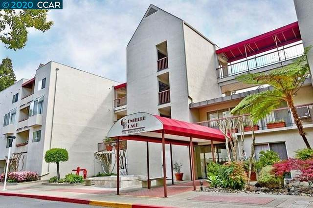 3173 Wayside Plz #105, Walnut Creek, CA 94597 (#40907127) :: Armario Venema Homes Real Estate Team