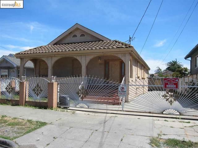 1226 92Nd Ave, Oakland, CA 94603 (#40907136) :: J. Rockcliff Realtors