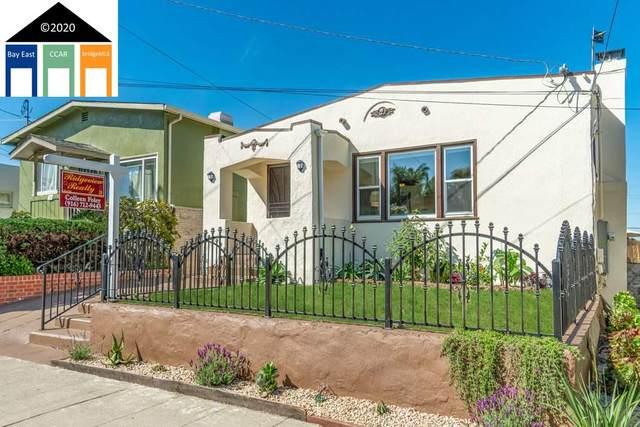 3437 Suter Street, Oakland, CA 94602 (#40907165) :: J. Rockcliff Realtors