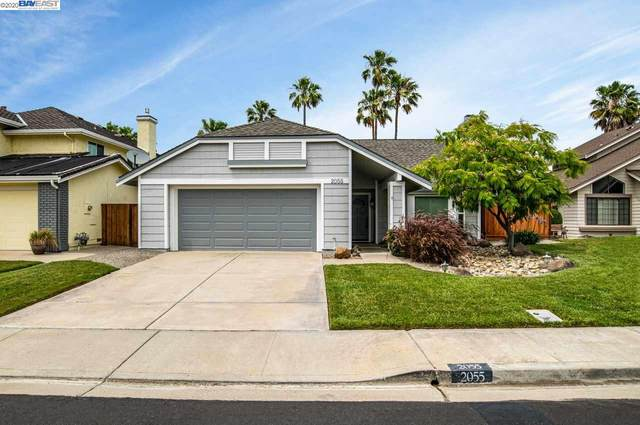 2055 Bowsprit Ct, Discovery Bay, CA 94505 (#40907205) :: The Spouses Selling Houses