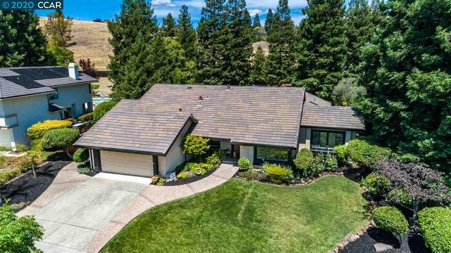 176 Woodview Terrace Dr, San Ramon, CA 94582 (#40907259) :: The Grubb Company