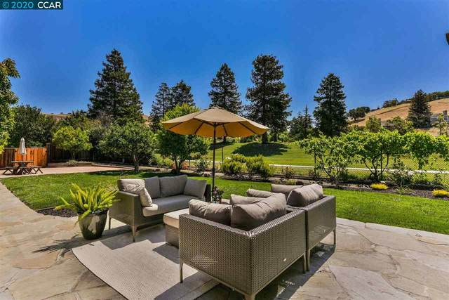 1908 Camino Estrada, Concord, CA 94521 (#40907284) :: The Lucas Group