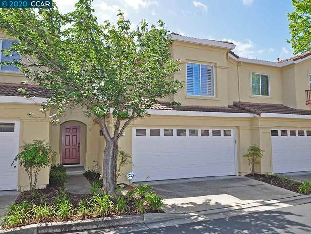 7322 Briza Loop, San Ramon, CA 94582 (#40907287) :: The Grubb Company