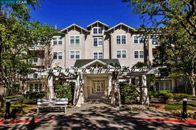 1860 Tice Creek Dr #1143, Walnut Creek, CA 94595 (#40907299) :: Armario Venema Homes Real Estate Team