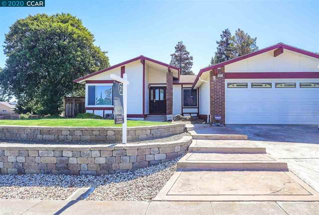 2211 Jacqueline Dr, Pittsburg, CA 94565 (#40907307) :: The Spouses Selling Houses