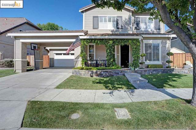 97 Heritage Way, Brentwood, CA 94513 (#40907310) :: The Spouses Selling Houses