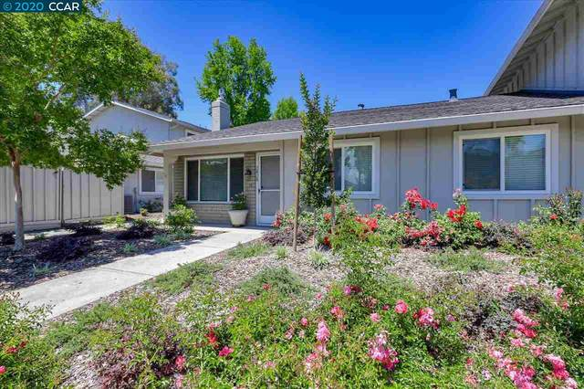 2828 Bollinger Canyon Rd, San Ramon, CA 94583 (#40907317) :: The Grubb Company