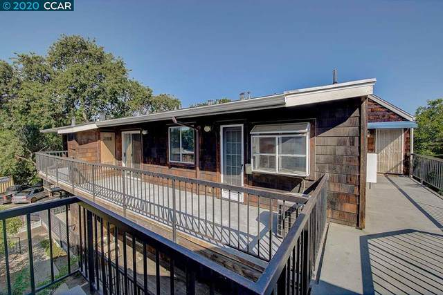 1975 Bonifacio #2, Concord, CA 94520 (#40907336) :: The Lucas Group