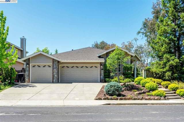 301 Diamond Ct., Pleasanton, CA 94566 (#40907339) :: Armario Venema Homes Real Estate Team