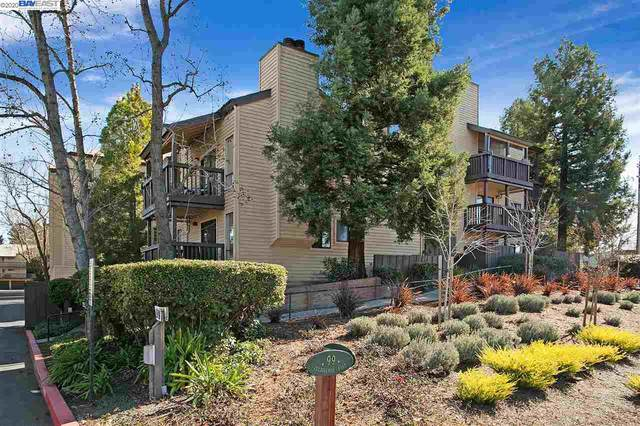 99 Cleaveland Rd #34, Pleasant Hill, CA 94523 (#40907356) :: The Grubb Company