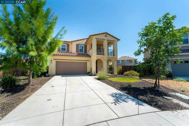 4709 Haig Ct, Antioch, CA 94531 (#40907367) :: The Spouses Selling Houses