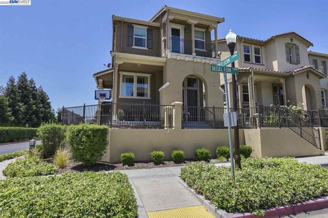 49046 Wedge Grass Ter, Fremont, CA 94539 (#40907387) :: The Grubb Company
