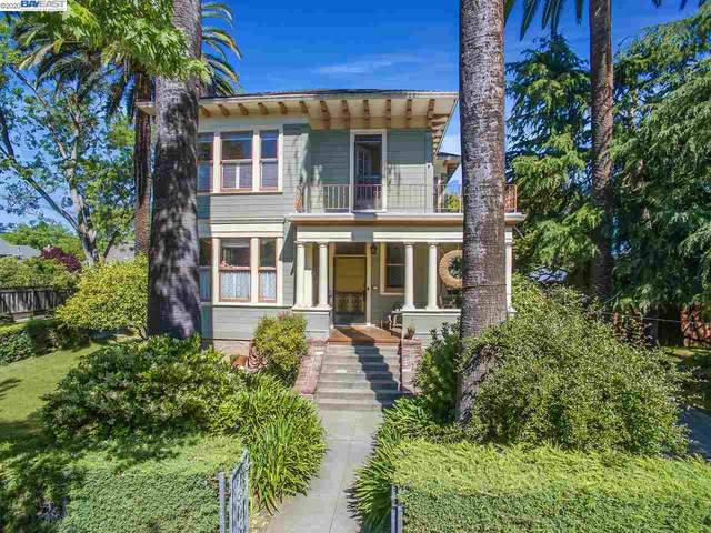 4397 2nd Street, Pleasanton, CA 94566 (#40907411) :: J. Rockcliff Realtors