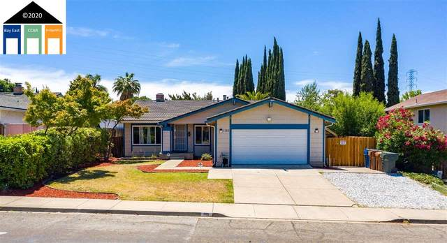 1116 Shaddick Dr, Antioch, CA 94509 (#40907415) :: The Spouses Selling Houses